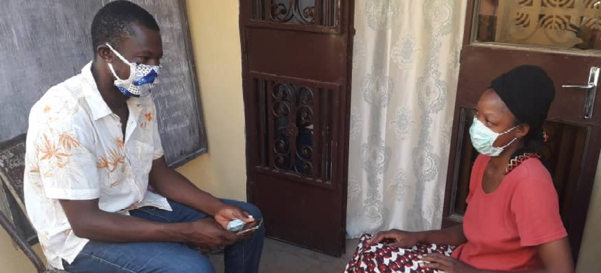 Voices that matter: Bobo-Dioulasso surveys 1,000+ households to understand energy consumption and take climate action