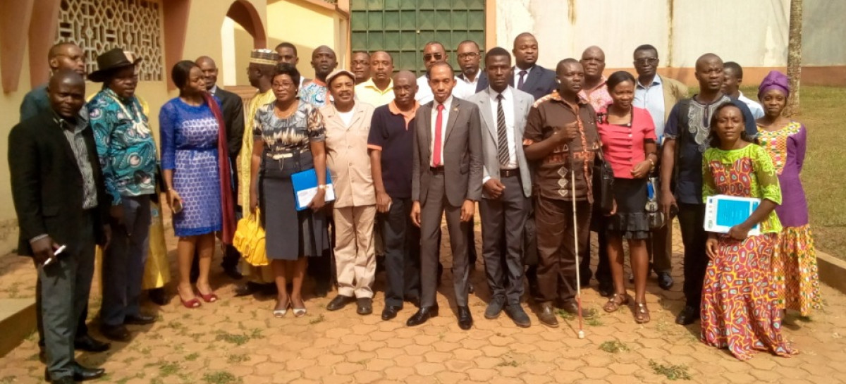 Achieving milestones: Yaoundé IV is the first CoM SSA signatory to validate its SEACAP