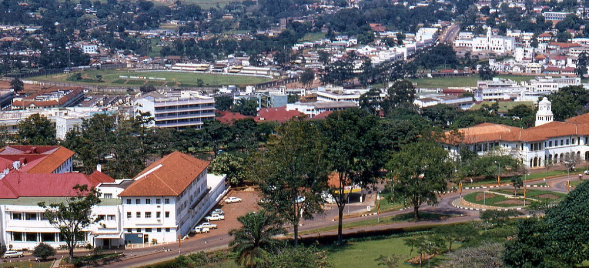 It is time to invest in air quality in Uganda