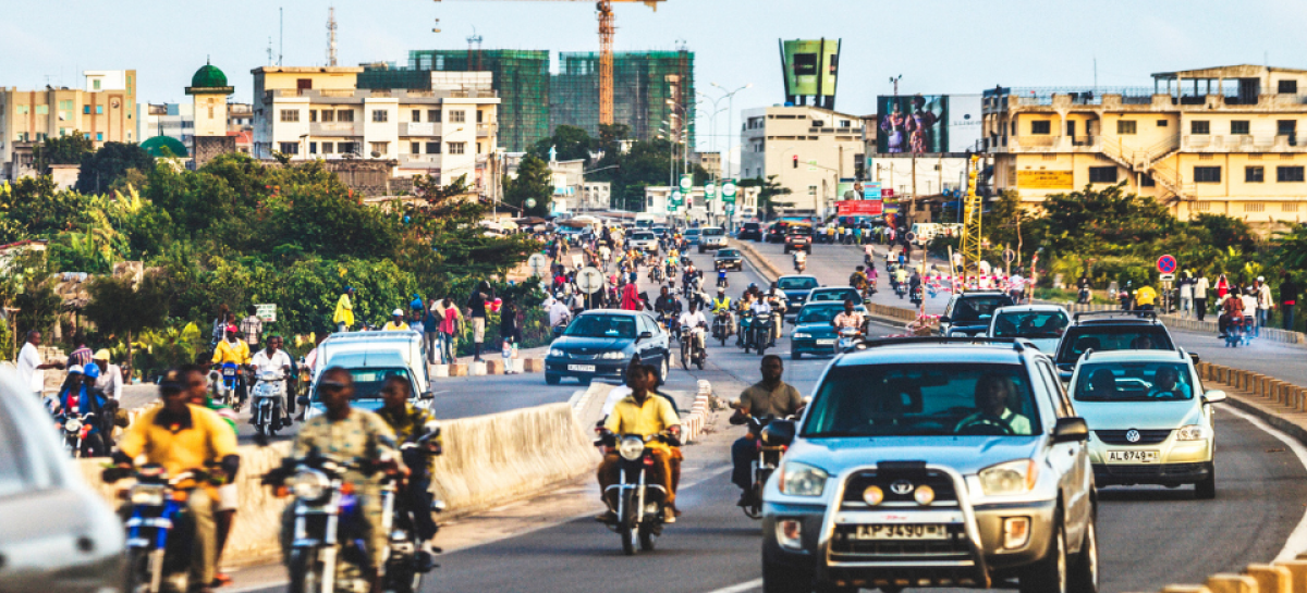 A game-changer tool to fast-track climate action in African cities