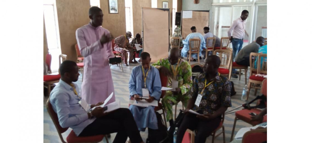Garoua in Cameroon is making significant headway with its climate action journey with CoM SSA