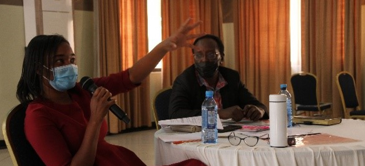 Setting ambitious targets for a climate resilient future in Nakuru county, Kenya