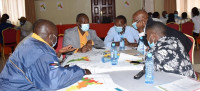 Nakuru County advances climate planning by identifying hazards and conducting Vulnerability Assessments