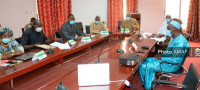 Bamako proves its engagement for climate during the COVID19 crisis