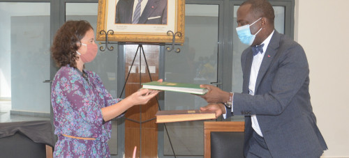 Cameroon, in collaboration with CoM SSA, is taking a step closer towards unlocking climate finance