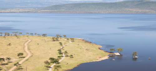 New climate change act set to accelerate local climate action and unlock finance in Nakuru County, Kenya