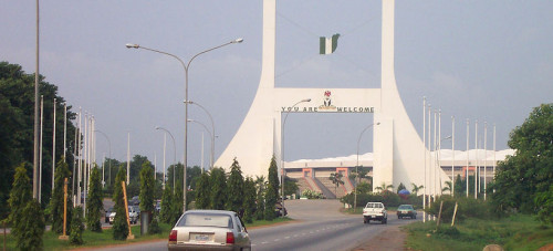 Abuja is prioritising low emission and climate resilient development to transition to a more sustainable city